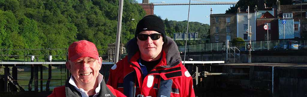 About Swansea Yacht Company
