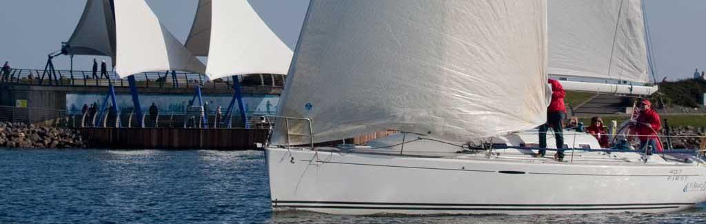 Sail Yacht Experiences